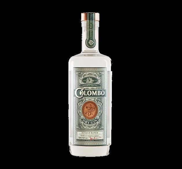 COLOMBO No.7 - London Dry Gin