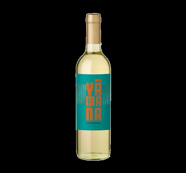 YAMANA - Chardonnay - Lujan De Cuyo, Mendoza - Argentina
