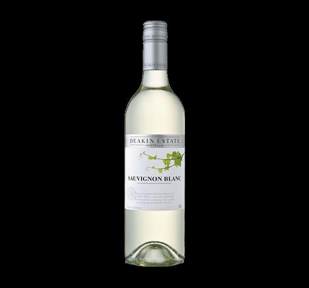 DEAKIN ESTATE - Sauvignon Blanc - Australia