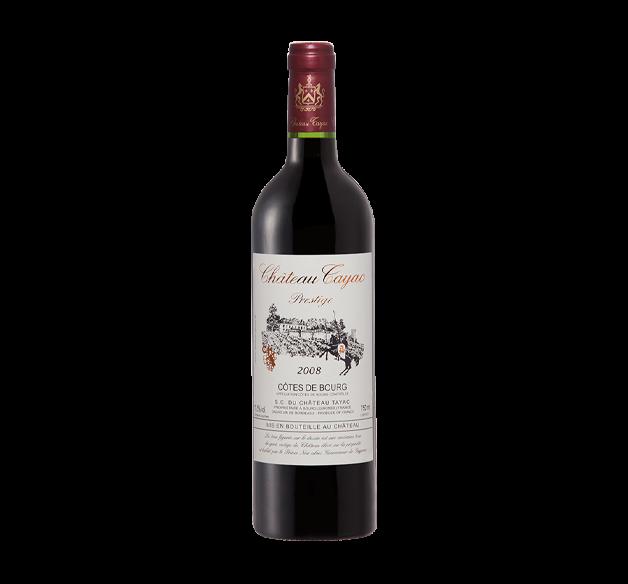 "CHATEAU TAYAC ""Prestige""-Bordeaux"
