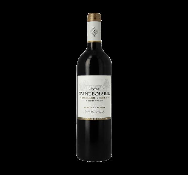 CHATEAU SAINTE MARIE - Bordeaux Superieur - France