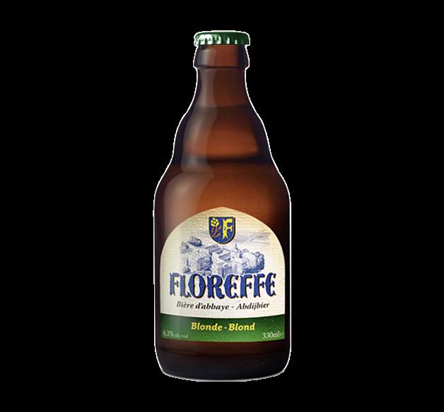 Floreffe Blonde  - Belgium