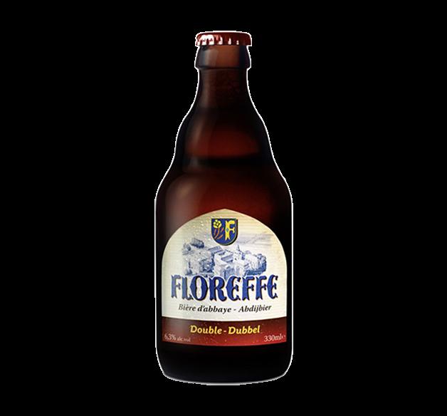 FLOREFFE -  Brune - Belgium