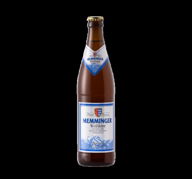 MEMMINGER - Weissbier - Germany