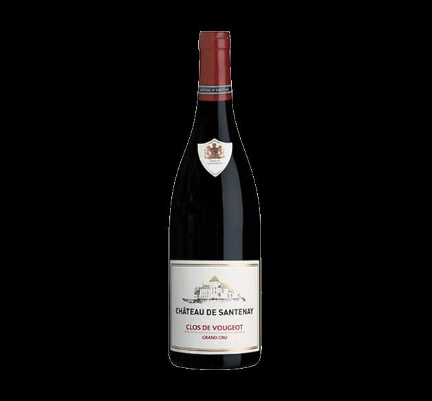 CHATEAU DE SANTENAY - Clos De Vougeot Grand Cru, Burgundy - France