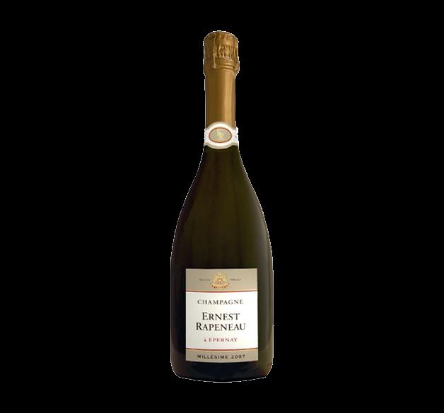 Ernest Rapeneau Vintage - Champagne - France
