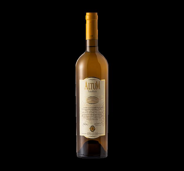 """TERRA MATER """"ALTUM"""" - Chardonnay - Casablanca Valley, Chile"""