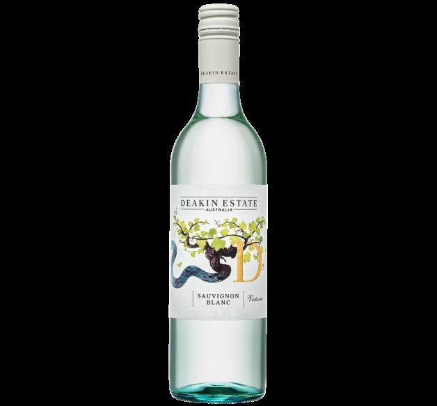 DEAKIN ESTATE - Sauvignon Blanc - Victoria - Australia