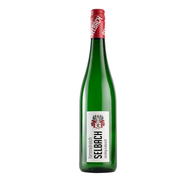 SELBACH - Riesling Kabinett - Zeltinger Himmelreich, Mosel - Germany