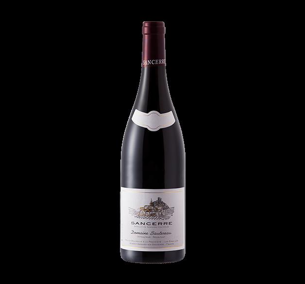 DOMAINE SAUTEREAU Sancerre - Pinot Noir