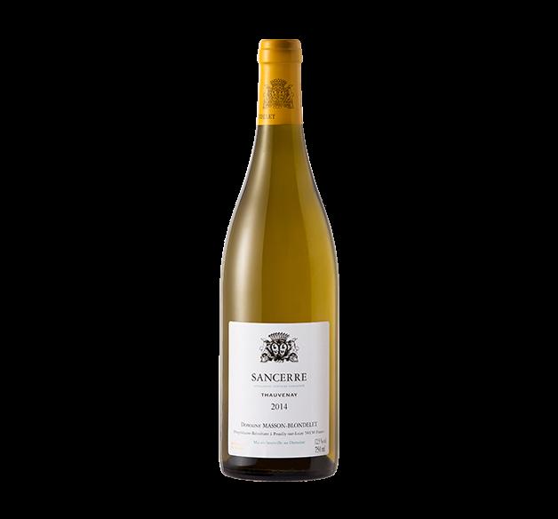 MASSON-BLONDELET Sancerre - Sauv Blanc