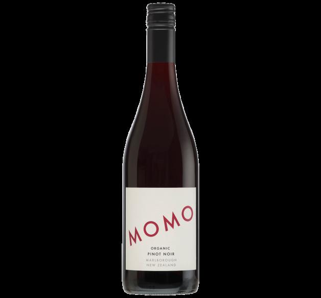 MOMO - Pinot Noir - Marlborough - New Zealand