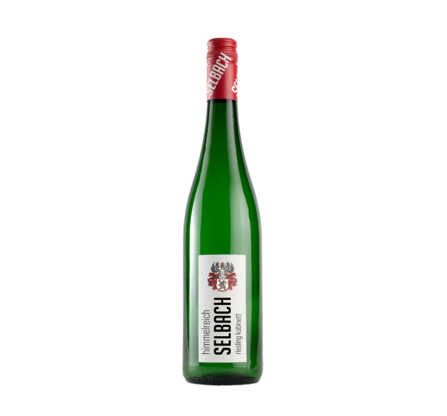 SELBACH - Riesling Kabinett - Zeltinger Himmelreich, Mosel, Germany
