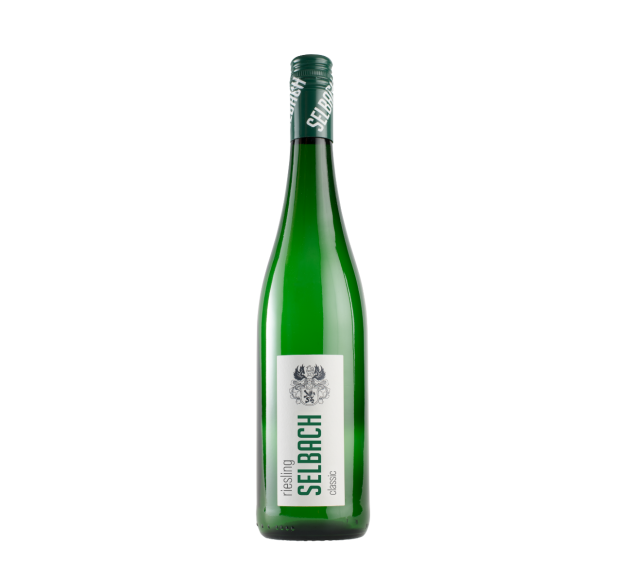 SELBACH - Riesling Classic - Mosel, Germany