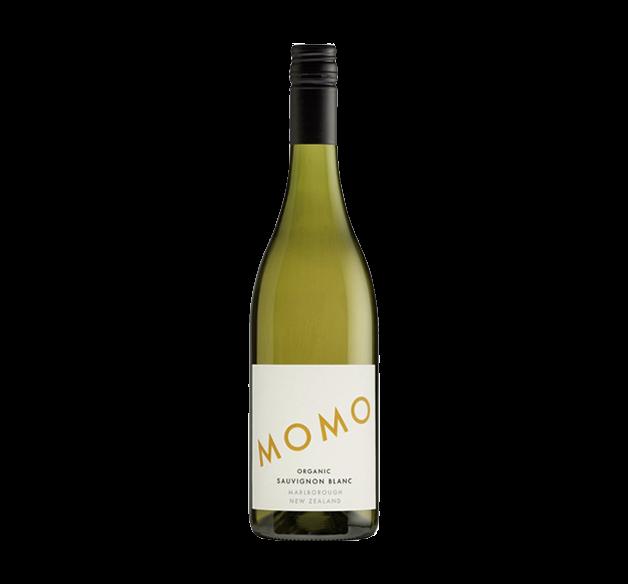 MOMO - Sauvignon Blanc - Marlborough - New Zealand