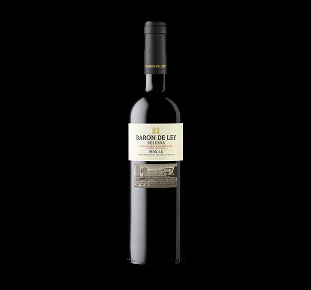 "BARON DE LEY ""Reserva"" - Rioja, Spain"