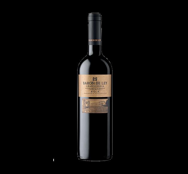 """Baron De Ley """"Gran Reserva"""" - Rioja - Spain"""