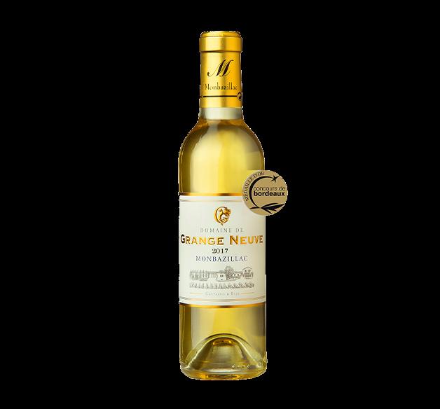 DOMAINE DE GRANGE NEUVE Half bottle - Monbazillac
