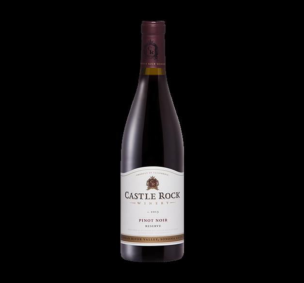 "CASTLE ROCK ""Reserve"" - Pinot Noir - Sonoma, California, USA"