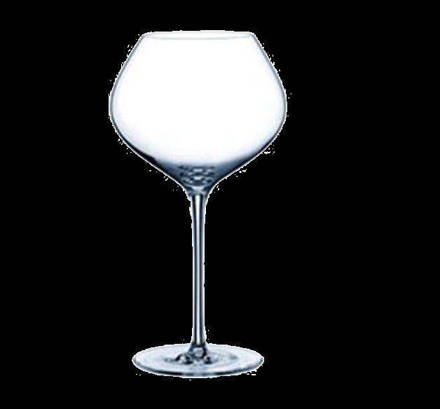 Burgundy Wine Glass Per Box of 6