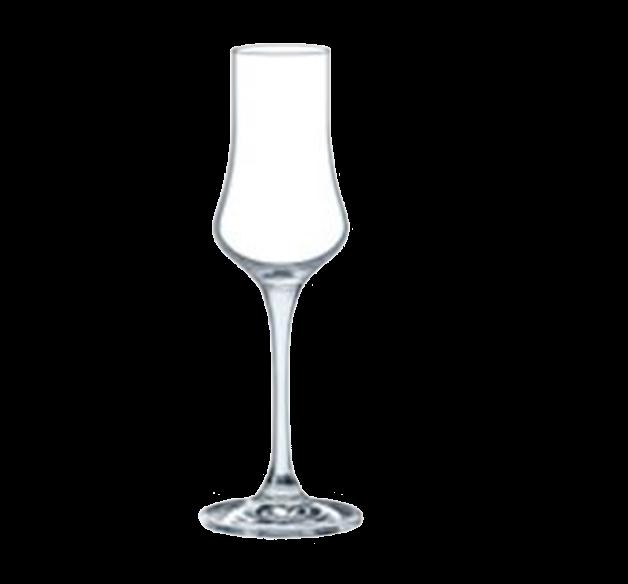 Grappa Wine Glass Per Box of 6
