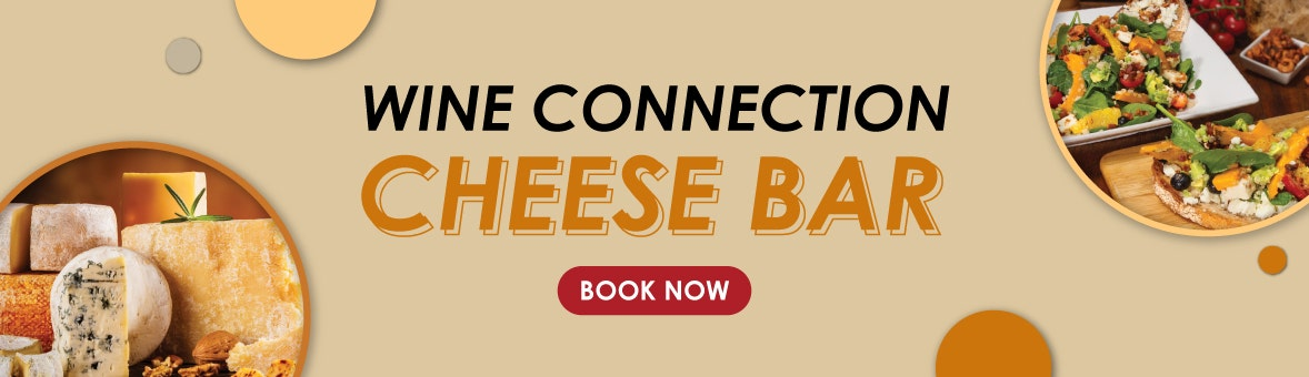 Wine Connection Cheese Bar | Frankel Ave | Now Open