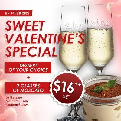 SWEET VALENTINES SPECIAL